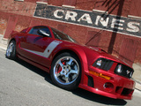Pictures of Roush 427R 2007–09