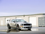 Pictures of Roush 427R Trak Pak 2008