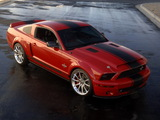 Pictures of Shelby GT500 Super Snake 2008–10