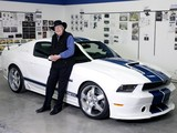 Pictures of Shelby GT350 2010