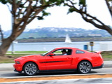 Pictures of Mustang 5.0 GT California Special Package 2011–12