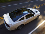 Pictures of Mustang 5.0 GT California Special Package 2012