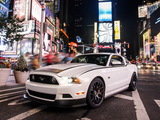 Pictures of Mustang RTR Package 2012