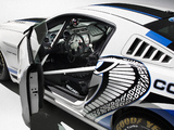 Pictures of Ford Mustang Cobra Jet Twin-Turbo Concept 2012