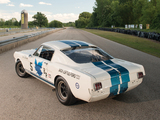Shelby GT350R 1965 wallpapers