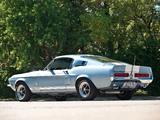 Shelby GT350 1967 wallpapers
