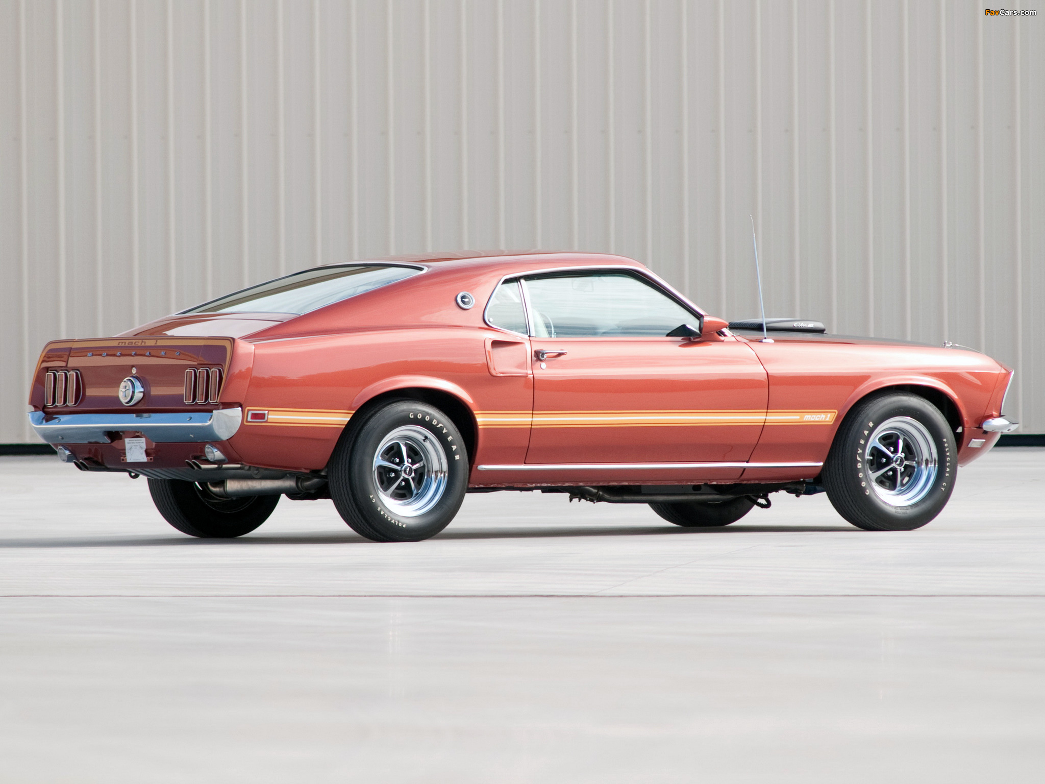 Mustang Mach 1 428 Super Cobra Jet 1969 Wallpapers 2048x1536 Ford Shelby 2048 X 1536