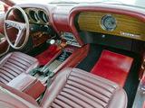 Mustang Mach 1 428 Super Cobra Jet 1969 wallpapers
