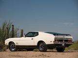 Mustang Mach 1 1971–72 wallpapers