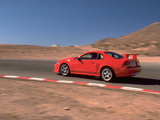 Mustang SVT Cobra R 2000–04 wallpapers