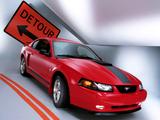 Mustang Mach 1 2003–04 wallpapers