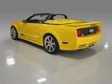 Saleen S281 Speedster 2006–08 wallpapers