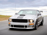 Roush 427R Trak Pak 2008 wallpapers