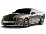 Roush P-51A 2008 wallpapers