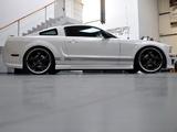 Prior-Design Mustang 2009 wallpapers