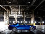 Mustang GT 2009–10 wallpapers