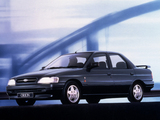 Ford Orion Ghia 1990–93 images