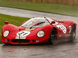 Ford P68 1968 images