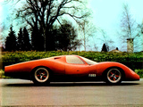 Ford P68 1968 wallpapers