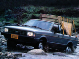 Ford Pampa 4x4 1984–87 wallpapers