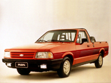 Ford Pampa 1987–97 photos