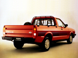Ford Pampa 1987–97 wallpapers