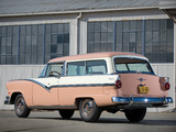 Ford Parklane Station Wagon 1956 images
