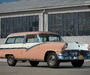 Images of Ford Parklane Station Wagon 1956