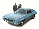 Ford Pinto 1973 pictures