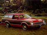 Ford Pinto Squire Wagon 1976 wallpapers