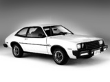 Ford Pinto ESS 1979 pictures