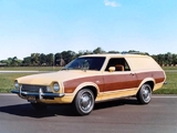 Images of Ford Pinto Panel Delivery 1972