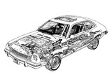 Images of Ford Pinto 1976