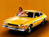 Ford Pinto 1975 wallpapers