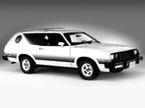 Wallpapers of Ford Pinto Cruising Wagon (73B) 1979