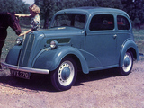 Ford Popular 1953–59 wallpapers