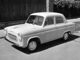 Ford Prefect (100E) 1953–59 wallpapers