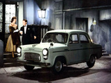Photos of Ford Prefect (100E) 1953–59