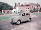 Ford Prefect (E493A) 1949–53 wallpapers
