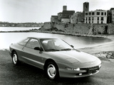 Ford Probe EU-spec (GE) 1992–97 images