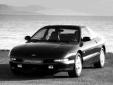 Ford Probe EU-spec (GE) 1992–97 photos