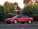 Ford Probe GT (GE) 1992–97 pictures