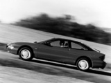 Ford Probe EU-spec (GE) 1992–97 wallpapers