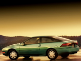 Images of Ford Probe GL (GD) 1990–92