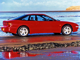 Images of Ford Probe UK-spec (GE) 1992–97