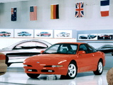 Photos of Ford Probe GT (GE) 1992–97