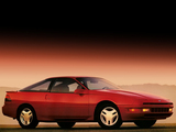 Pictures of Ford Probe LX (GD) 1990–92