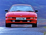 Pictures of Ford Probe UK-spec (GE) 1992–97