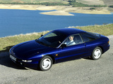 Pictures of Ford Probe EU-spec (GE) 1992–97