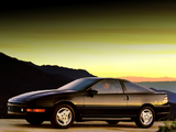 Ford Probe GT (GD) 1990–92 wallpapers